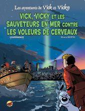 vick-et-vicky-t-17-vick-vicky-et-les-sauveteurs-en-mer-contre-les-voleurs-de-cerveaux