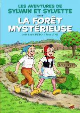sylvain-et-sylvette-tome-1-la-foret-mysterieuse