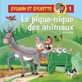 sylvain-et-sylvette-t-1-le-pique-nique-des-animaux