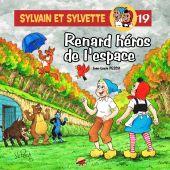 sylvain-et-sylvette-t-19-renard-heros-de-l-espace