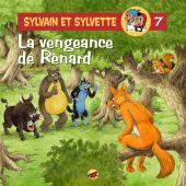 sylvain-et-sylvette-t-7-la-vengeance-de-renard