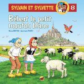 sylvain-et-sylvette-t-8-bebert-le-petit-mouton-blanc