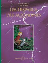 vick-et-vicky-t-3-les-disparus-de-l-ile-aux-moines-version-luxe
