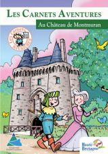 Les Carnets Aventures au château de Montmuran