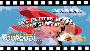 Vidéo BD