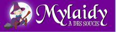 Blog de la sorcière Mylaidy