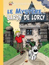 vick-et-vicky-t-2-le-mystere-du-baron-de-lorcy-dos-toile-orange