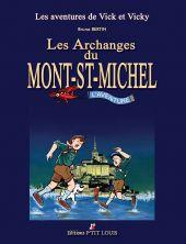 les-aventures-de-vick-et-vicky-coffret-les-archanges-du-mont-saint-michel