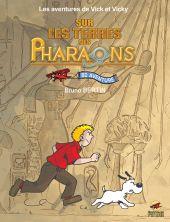 les-aventures-de-vick-et-vicky-coffret-sur-les-terres-des-pharaons