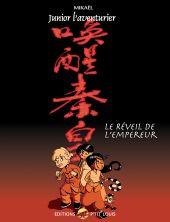 junior-l-aventurier-t-5-chine-le-reveil-de-l-empereur