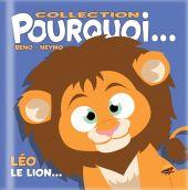 collection-pourquoi-leo-le-lion