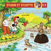 sylvain-et-sylvette-t-11-la-riviere-des-castors