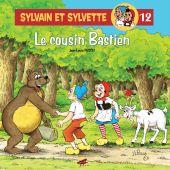 sylvain-et-sylvette-t-12-le-cousin-bastien