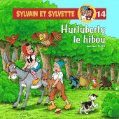 sylvain-et-sylvette-t-14-hurluberlu-le-hibou