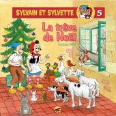 sylvain-et-sylvette-t-5-la-treve-de-noel