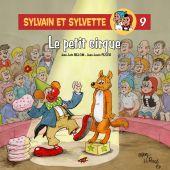sylvain-et-sylvette-t-9-le-petit-cirque