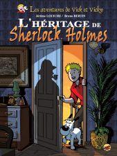 vick-et-vicky-t-21-l-heritage-de-sherlock-holmes